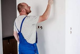 Home Painting: Eliminating Paint Odor