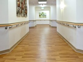 How Do You Lay PVC And Plastic Flooring (Part 2)