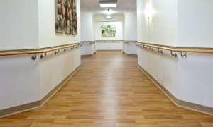 PVC and Plastic Flooring