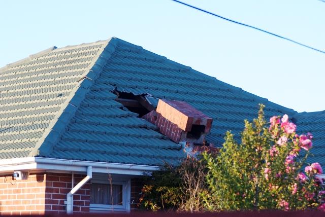 Roof Flashings