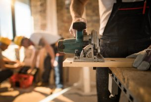 5 Home Repairs You Don't Need to Call a Pro For
