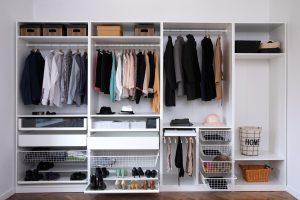 7 Inspiring Closet Renovations