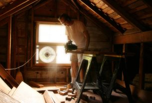 How to Install an Attic Fan?
